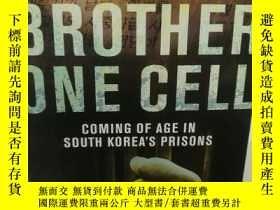 二手書博民逛書店Brother罕見One Cell:An American Co