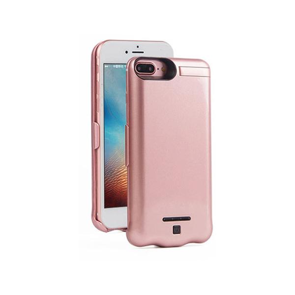 無下巴 型號通用 iPhone 6 7 8 plus i6/i7/i8通用款 蘋果 隱藏支架 超薄 手機殼 6s plus