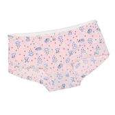 6條裝冰絲內褲女無痕牛奶絲薄款透氣可愛少女日系軟妹低腰三角褲