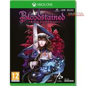 XBOX ONE 血咒之城 暗夜儀式 (附密碼) -中文版- Bloodstained 惡魔城 銀河戰士