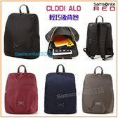 [佑昇]特價 Samsonite RED【國際廣告款 CLODI AL0】減壓背帶設計 美女專用款 12.5吋筆電後背包 禮物首選