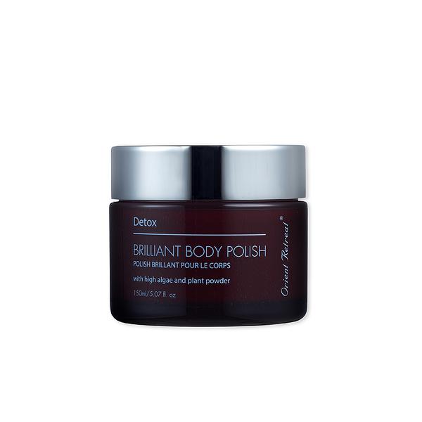 【Orient Retreat登琪爾】嫩白淨體角質霜 Brilliant Body Polish (150ml)