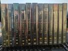 挖寶二手片-0089-正版DVD-影集【超自然檔案 第1+2+3+4+5+6+7+8+9+10+11+12季 系列合售】