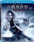 【停看聽音響唱片】【BD】決戰異世界:弒血之戰