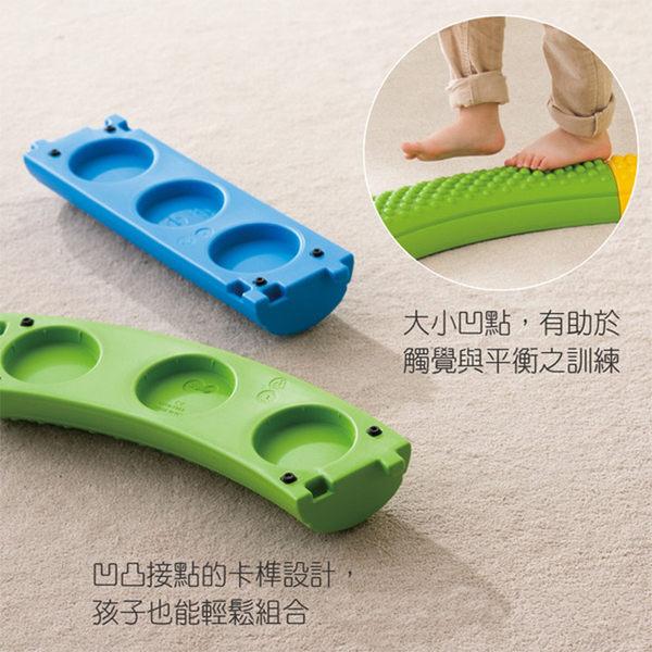 【台灣We Play】踩踏平衡觸覺板(直線)