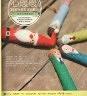 二手書R2YB 2012年11月初版一刷《心暖暖35款手作友達玩藝兒》157-4