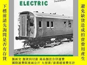 二手書博民逛書店Southern罕見Electric Driver-南方電動驅動器Y414958 出版2020