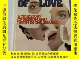 二手書博民逛書店EVIDENCE罕見OF LOVE:愛的證據Y200392