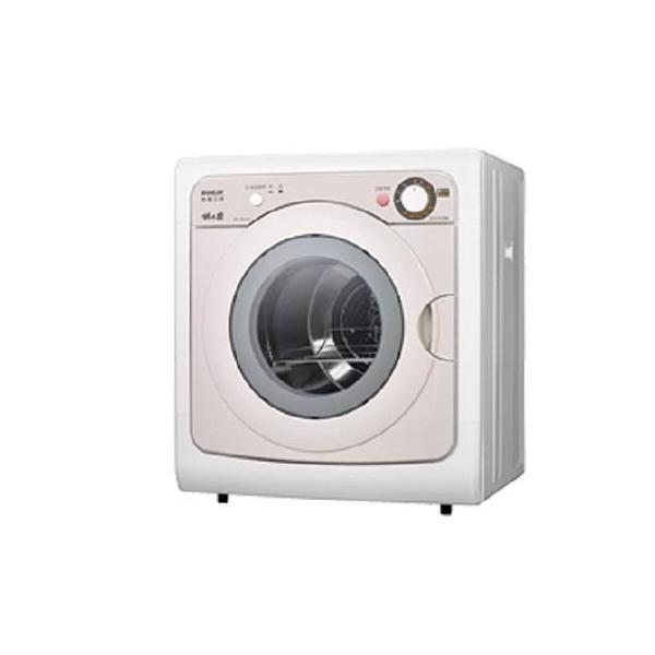 【南紡購物中心】SANLUX台灣三洋【SD-85UA】7.5公斤乾衣機