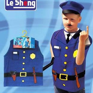 兒童警察服