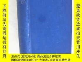 二手書博民逛書店英文原版罕見羅伯特·亨特 《 貧困》 poverty by RO
