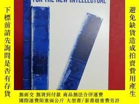 二手書博民逛書店For罕見the New Intellectual (致新知識分