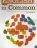 二手書R2YBb《English in Common 1 1CD》2012-Sa
