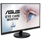 【免運費-福利品】ASUS 華碩 VA24DQ 24型 IPS 螢幕 內建喇叭 廣視角 低藍光 不閃屏 三年保固