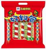 孔雀餅乾 3入好料包 405g/袋