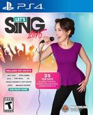 PS4 大家一起唱 2016(美版代購)