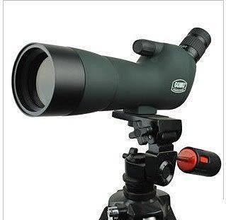 高清高倍單筒望遠鏡  可接相機 觀景鏡【藍星居家】