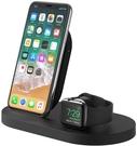 [9美國直購] 充電座 Belkin F8J235ttBLK Boost Up Wireless Charging Dock (Apple Charging Station