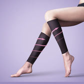Bast 芭絲媞纖腿套-經典黑