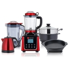優瀚 料理機器人 6機一體智能迷你廚房 TB-6208AG