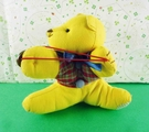 【震撼精品百貨】日本熊系列~窗簾扣