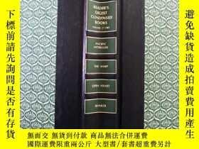 二手書博民逛書店英文原版罕見READERS S DIGEST CONDENSED BOOKS 1983-2Y357459 見圖