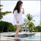 童裝 女童洋裝連身裙★ifairies【49481】
