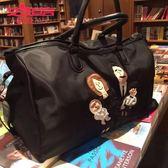 短途旅行包女手提包大容量健身包