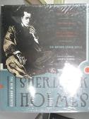 【書寶二手書T1/原文小說_QXC】The New Annotated..: The Return of Sherlock Holmes..._Doyle