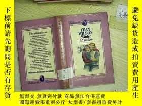二手書博民逛書店WINTER罕見PROMISE 冬天的承諾Y203004