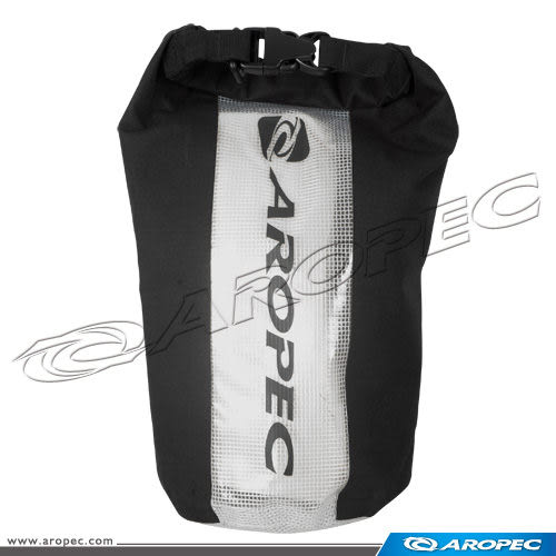 Aropec - Swell 洶湧 5L (銀灰色 ,黑色) 防水袋  ; 蝴蝶魚戶外用品館