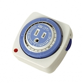 3C數位產品專用定時器