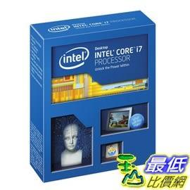 [美國直購 ShopUSA] Intel i7-4820K LGA 2011 64 Technology Extended Memory CPU Processors BX80633I74820K
