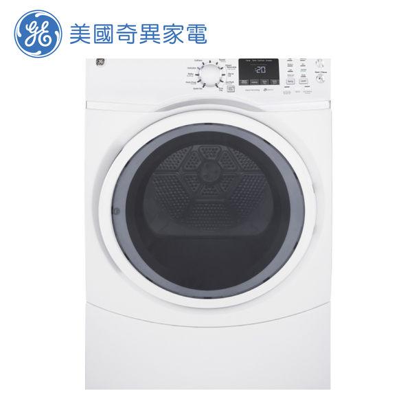 【GE奇異】16KG電能型滾筒乾衣機GFD45ESSWW