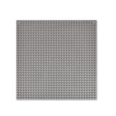邦寶 BanBao 積木專用底板2片裝-灰色