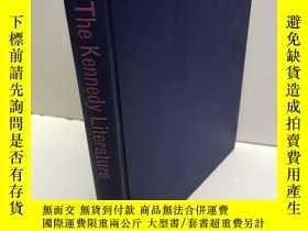 二手書博民逛書店1968年(The罕見Kennedy Literature:A Bibliographical Essay on
