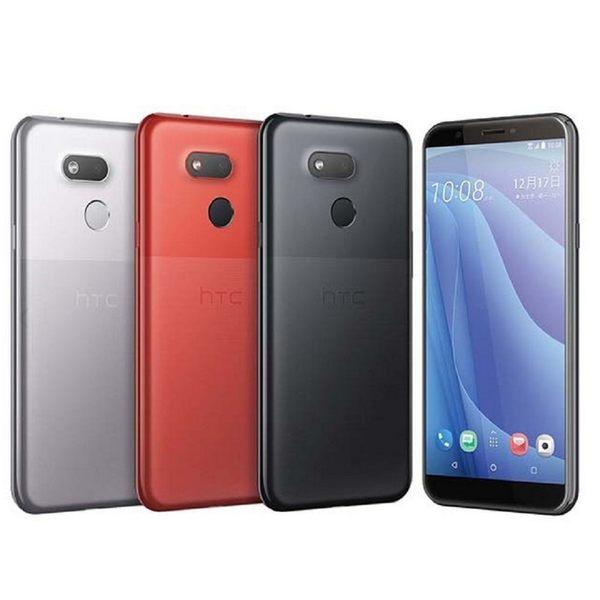 【晉吉國際】 HTC Desire 12s 3G+32GB 5.7 吋八核心智慧型手機