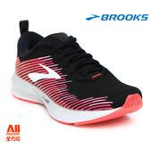 【BROOKS】女款避震型慢跑鞋 Levitate- 草莓粉(581B083)-全方位跑步概念館