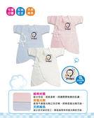 PUKU 藍色企鵝 - 紗布蝴蝶裝60cm (白色) 199元(現貨售完為止)