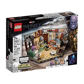 LEGO樂高 76200 Bro Thor's New Asgard 玩具反斗城