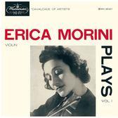 【停看聽音響唱片】【黑膠LP】莫莉妮名演集 第一集 / 莫莉妮(小提琴) (180g LP)