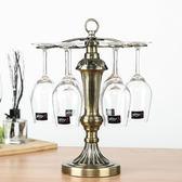 歐式創意紅酒杯架掛杯架子 年尾牙提前購