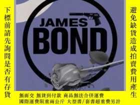 二手書博民逛書店James罕見Bond: Never Send FlowersY410016 John Gardner Thr