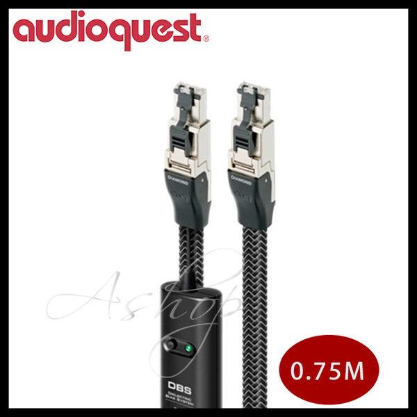 【A Shop】美國 Audioquest  0.75M Diamond RJ/E (Etherent) Cables傳輸線