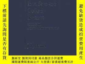 二手書博民逛書店Fundamentals罕見Of Interface And Colloid ScienceY255562 L