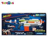 玩具反斗城 NERF 自由模組系列ECS射擊槍