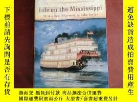 二手書博民逛書店Life罕見on the Mississippi Mark TwainY177301 MARK TWAIN S