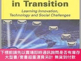 二手書博民逛書店預訂Distance罕見And E-Learning In TransitionY492923 András