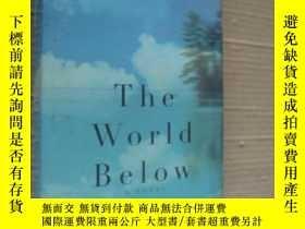 二手書博民逛書店The罕見World BelowY146810 Sue Mill