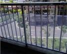 兒童護欄網高空墜物樓梯防護網...